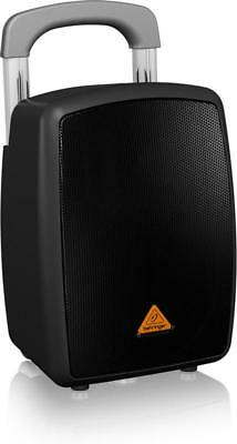 Behringer Europort MPA40BTPRO All in One Portable 40W PA System, ACDC