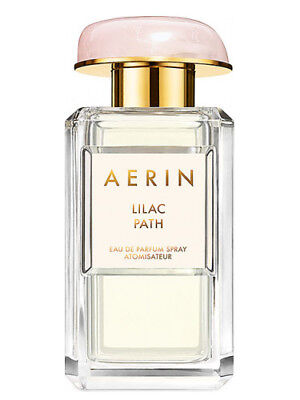 Aerin Lilac path perfume 50ml Perfect gift for valentine mother's birthdays