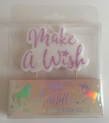 945c288d2140a GINGER RAY MAKE A Wish Unicorn Theme Party Supplies Bundle For Bir ...
