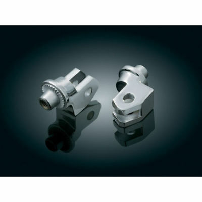 Kuryakyn 4538 Replacement Clevis Screw and D-Washer
