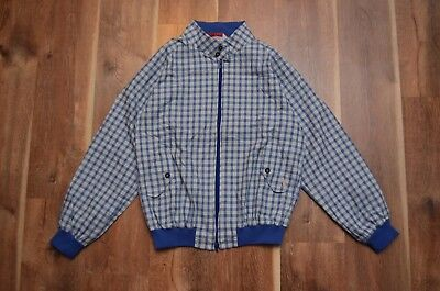 Baracuta Harrington Jacket  L XL made England