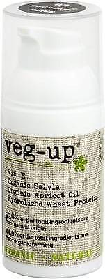 VEG-UP - BB Cream 3D Face Sand 01 Emulsione ecobio