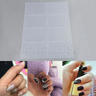 Transparent Plastic Stencils For Nail Art Templates Flower Lace Color Printing