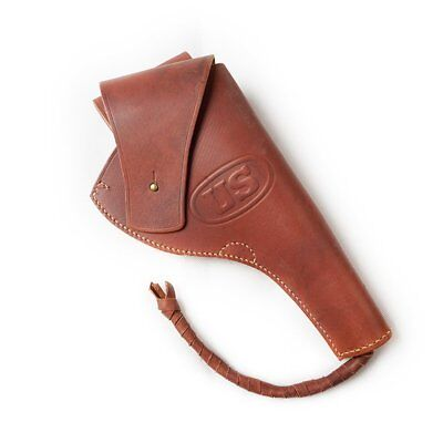 Wwii Ww2 Us Army M1917 Us Army Leather Coldre Pistol Tool Holster