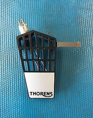 Ultra Rare Vintage Nos Thorens Tp 60 Magnesium Headshell
