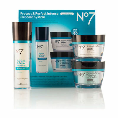 no7 protect & perfect intense advanced eye cream, day, night cream or hand cream