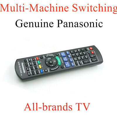 PANASONIC REMOTE CONTROL FOR BLU Ray DVD DMP-BD75 DMP-BD755 IR6 TV