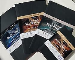 Stillman & Birn Premium Sketchbook Mixed Media - Nova Series - Choose Your Book