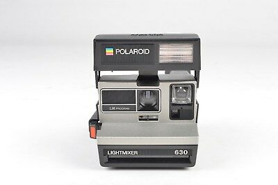 Polaroid Lightmixer 630 Sofortbildkamera