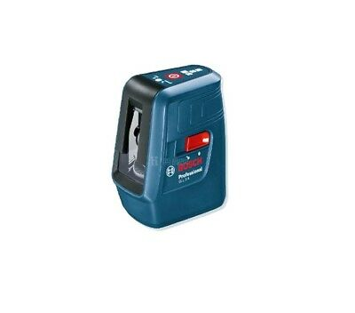 New Genuine BOSCH Professional GLL3X Self Level Cross Line Laser GLL 3X