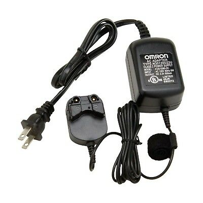 New AC Power Adapter for the Omron NE-U22V nebulizer only 1 Count