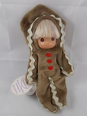 Precious Moments Doll Gingerbread Outfit CATCH ME 2003