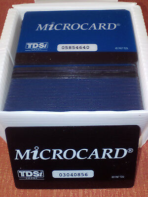 Microcard Infrared Card 150pcs
