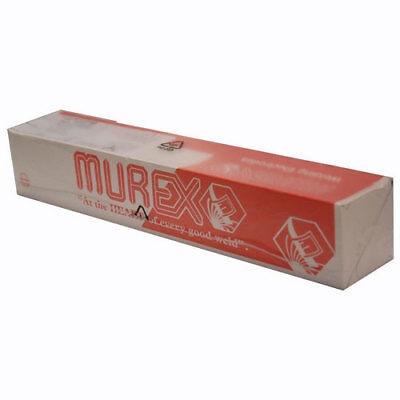 Murex Zodian Universal General Purpose Welding Rods 5mm
