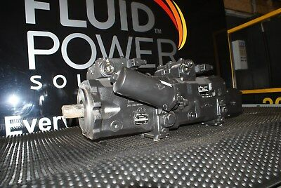 Linde HPV135-02R-2658 / HPV105-02 0000 Closed loop hydraulic piston pumps