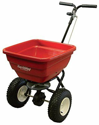 EARTH FRIENDLY PRODUCTS F80 Broadcast Spreader