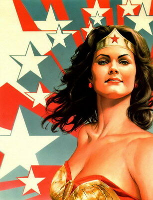 """061 Wonder Woman - Sexy Girl Justice League USA Hero 14""""x18"""" Poster"""