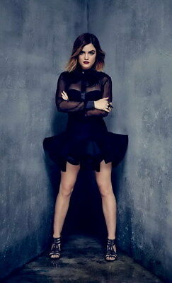 Lucy Hale Poster 24inx36in