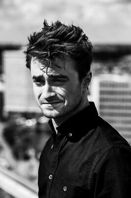 "005 Daniel Radcliffe - Harry Potter Movie Star 24""x36"" Poster"