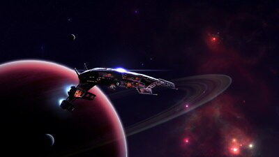 """165 Mass Effect 3 - ME Killer Fighting Shooting Hot TV Game 42""""x24"""" Poster"""