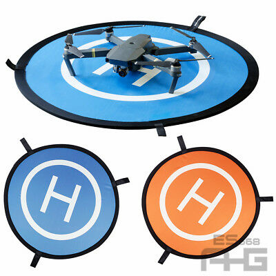 Portable Fast-fold Parking Landing Pad Universal For DJI Spark Mavic Pro Drone