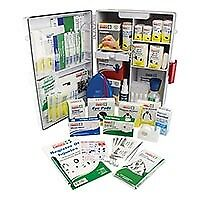 First Aid Kit - Industrial Manufacturing First Aid Kit