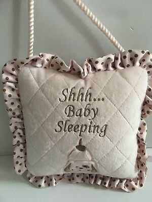 New Hanging Baby Pillow Decorative