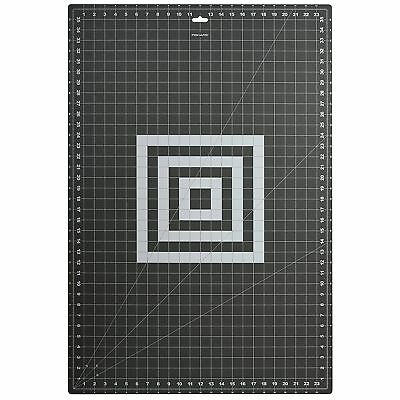FISKARS  A1 A2 A3 Self Healing Grid Cutting Mat Metric and Imperial