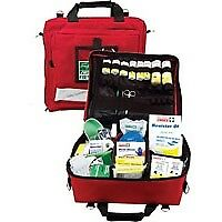 First Aid Kit - Portable Soft Case National Workplace First Aid Kit