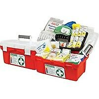 First Aid Kit - National Workplace First Aid Kit Refill Only