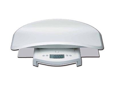 Seca Scales Electronic Baby Scale, Removable Tray