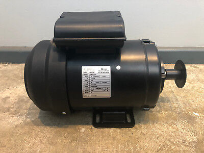 Motor CMG Single Phase 2.2KW 3HP Air Compressor Electric Motor 240 Volt