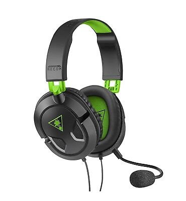 Turtle Beach Ear Force Recon 50X Stereo Gaming Headset w/ Mic - Xbox One/PS4 XB1