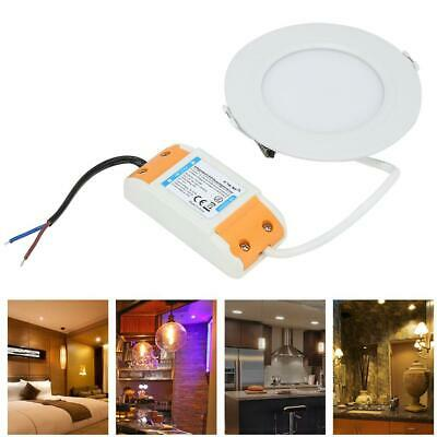 Milight 2.4G Dimmable LED Panel Downlight Recessed Ceiling Light 6/12W Bulb Lamp