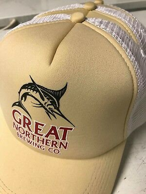 New Great Northern Beer Hat