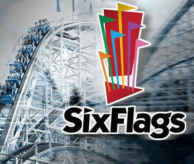 Six Flags Over Georgia 2019 Gold Season Pass $55  A Promo Savings Discount Tool