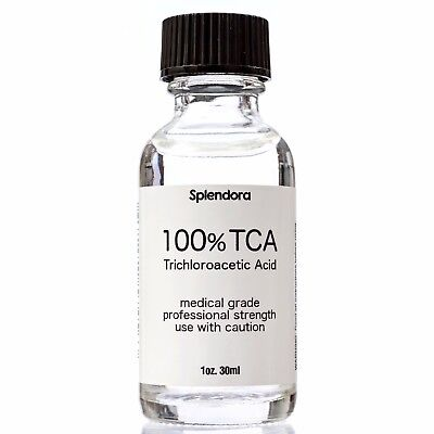 100% T C A Skin Peel Acid (1 oz.) Skin Tags, Age & White Spots, Stretch Marks