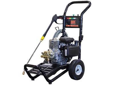 Brave (BR2530HCO) 3000 PSI, 2.5 GPM Pressure Washer, Powered by Honda GC190
