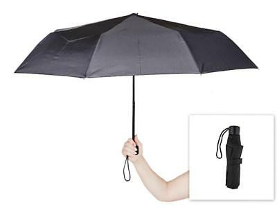 Korjo Portable Pocket Folding Umbrella Waterproof Light Compact With 8Frames Sml