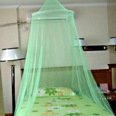 Partable Tent Lace Round Mosquito Net Cradle Ger Style Bed