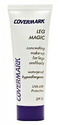 Covermark Leg Magic Fondotinta Corpo Copertura Totale 50 ml colore 2