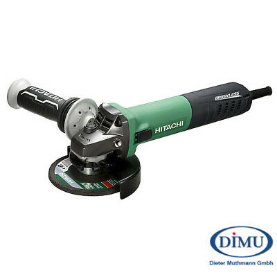 Hitachi Powertools Einhandwinkelschleifer G13VE Brushless