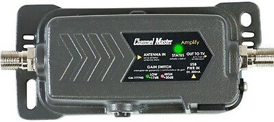 Joiner Combiner Coupler Channel Master JoinTenna CM 0583 Channels 6-13 and 19