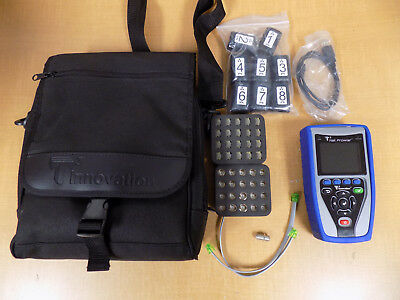 T3 Innovation Net Prowler NP100 Cable Analyzer Tester FAST FREE SHIPPING!