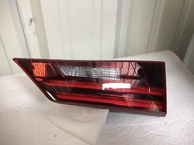 Genuine Lexus IS 250/350  LENS AND BODY, REAR LAMP TRUNK, RH 81581-53141