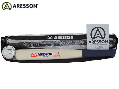 Brand New Aresson - Mirage Rounders Pack - Black Bag