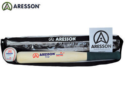 Brand New Aresson - Image Rounders Pack - Black Bag