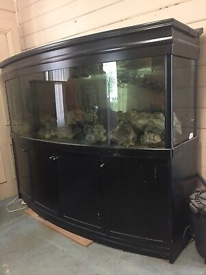 Fish Tank 1900mm With Stand And Lid