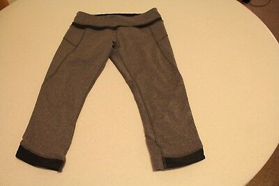 MPG exercise/workout pants/Capri size small  in excellent condition.