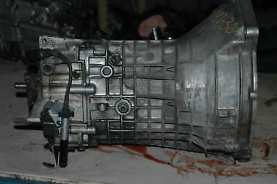 BMW Manual Transmission 23009059049 Getrag 240 5-speed 1983 M10 E21 1984-1991 E3